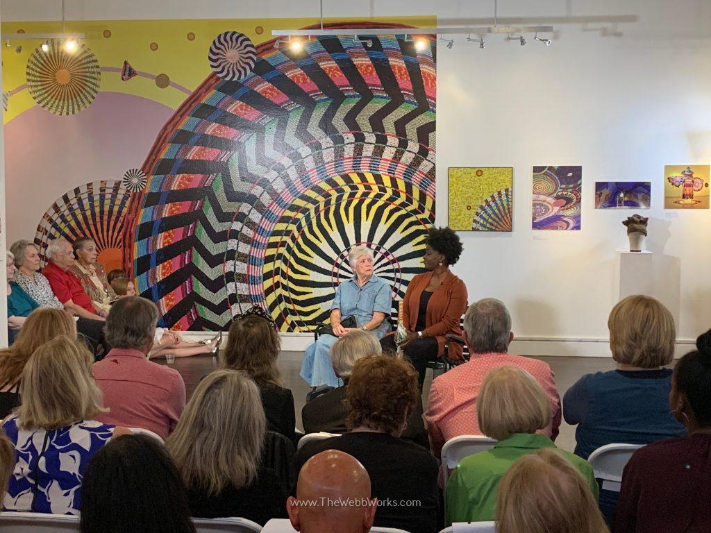 "Florida CraftArt ""The Art of Healing"" Performers"