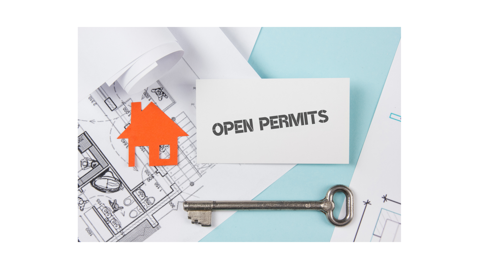 Reduced Delays Related to Open Permits in Real Estate Closings