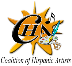 Coalition of Hispanic Artists logo