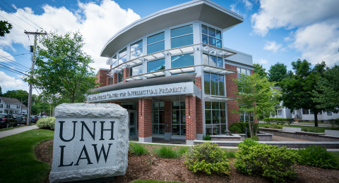 University of New Hampshire Law School