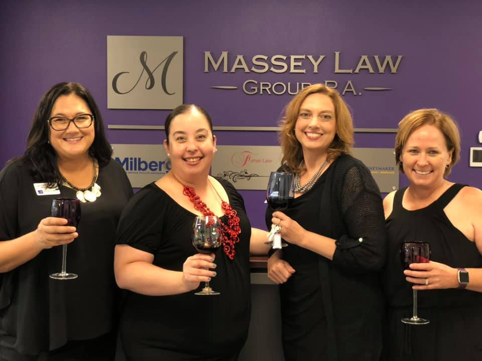 Collab Lady Lawyers Photo